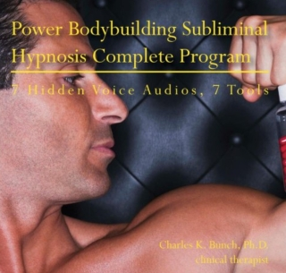 3.   Remove inner resistance for Mean Muscle Gains: with Resources, Books, Hypnosis Binarual Subliminal Audio CD's and Articles for Weight Training, Cross Fit, Body Building
